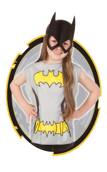 Party Pack - Batgirl